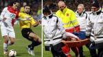 Radamel Falcao: el radical cambio en la vida del jugador que lo dejó sin Mundial - Noticias de segunda profesional