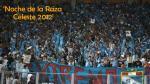 Sporting Cristal: ¿Cómo le fue en la 'Noche de la Raza Celeste? Revive todas las ediciones - Noticias de sporting cristal 2013