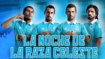 Sporting Cristal: así será la fiesta de la 'Noche de la Raza Celeste' - Noticias de julio cesar balerio