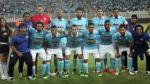 Sporting Cristal: el uno por uno del once celeste ante Montevideo Wanderers - Noticias de devolucion