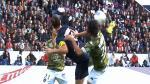 Zlatan Ibrahimovic, El Shaarawy y los mejores goles de taco que nos hicieron vibrar - Noticias de nani roma