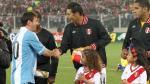 La fórmula de Lionel Messi que ayudó a Claudio Pizarro a volver al gol - Noticias de claudio pizaro