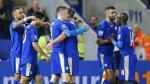 Leicester ganó 2-0 a Liverpool con golazo de Vardy por Premier League - Noticias de jurgen gomez