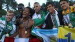 André Carrillo fue defendido por uno de sus amigos del Sporting de Lisboa - Noticias de fredy montero