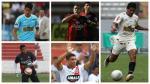 Cincuenta jugadores con opción de ser convocados a la selección Sub 23 - Noticias de daniel ahmed