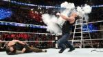 WWE: las 10 explosiones más alucinantes que casi terminan en tragedia (VIDEO) - Noticias de luz artificial