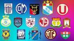 Descentralizado 2016: ¿qué equipo fichó más jugadores en la temporada? - Noticias de futbolista paraguayo