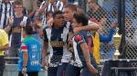 Alianza Lima ganó 2-1 a Alianza Atlético en su debut por el Torneo Apertura - Noticias de teddy cardama
