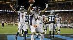 Super Bowl 50: Broncos derrotó a los Phanters y ganó la final de la NFL - Noticias de cam newton