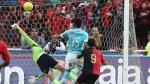 Melgar: el verdugo de Sporting Cristal volverá al once del 'Dominó' - Noticias de arequipa