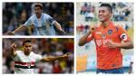 Copa Libertadores 2016: resultados y clasificados a fase de grupos - Noticias de huracán vs santa fe