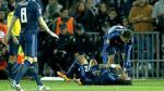 Marcelo y Gareth Bale descartados para jugar ante Roma por Champions League