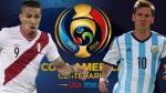 Copa América Centenario 2016: fecha y hora del sorteo de grupos - Noticias de peruanos en estados unidos