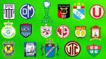 Torneo Apertura: tabla de posiciones y resultados de la fecha 2 - Noticias de real garcilaso vs. césar vallejo