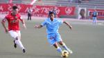 La Bocana empató 1-1 ante Ayacucho FC por la fecha 2 del Torneo Apertura - Noticias de giancarlo diaz