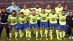 Sporting Cristal: ¿te gustó el equipo sin Carlos Lobatón y Alberto Rodríguez? [OPINA]