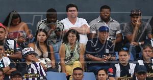 Johhnnier Montaño fue uno de los grandes ausentes en Alianza Lima ante Alianza Atlético. (Jesús Saucedo)