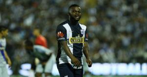 Johnnier Montaño dejó las filas de Melgar para jugar por Alianza Lima pero no pudo debitar ante Alianza Atlético por una lesión. (USI)