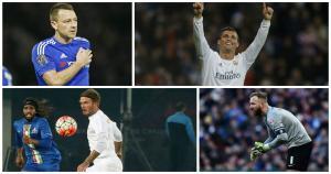 Muchos casos de futbolistas involucrados en escándalos sexuales.