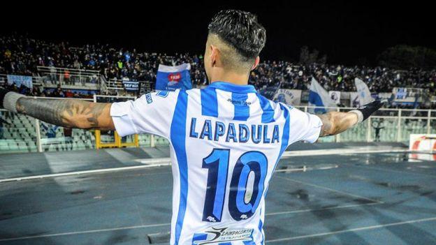 Gianluca Lapadula: cinco cosas que debe considerar antes decidir por Perú