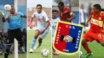 Segunda División: Alianza Universidad comenzó a fichar y ya arma un equipazo - Noticias de jose leon rivera