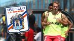 Segunda División: Carlos Mannucci se reforzaría con Fernando Oliveira - Noticias de federico nicosia