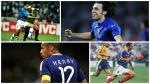 Campeones y subcampeones mundiales que llegaron a la MLS (FOTOS) - Noticias de lothar matthaus