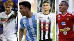 Selección Peruana: los cuatro 'tapaditos' de Venezuela para las Eliminatorias - Noticias de juan carlos arango