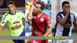 Torneo Apertura: día, hora y canal de los partidos de la fecha 3 - Noticias de sporting cristal vs utc