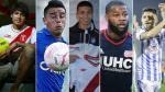 Selección Peruana: ¿qué 'extranjero' podría aportar más a la bicolor? - Noticias de jean pierre rhyner
