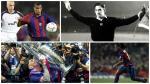 El top 20 de los mejores jugadores en la historia del Barcelona - Noticias de barcelona victor valdes