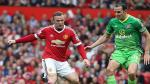 Manchester United vs. Sunderland EN VIVO ONLINE por la Premier League - Noticias de ultima evaluación censal 2013 cuadro estadistico