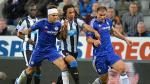 Chelsea vs. Newcastle United EN VIVO ONLINE por fecha 26 de Premier League - Noticias de ultima evaluación censal 2013 cuadro estadistico