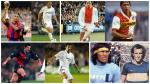 Luis Figo, Ronaldo y el once ideal de los traidores en el fútbol mundial (FOTOS) - Noticias de claudio caniggia