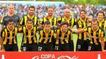 Sporting Cristal: Peñarol y el ajustado itinerario antes de llegar a Lima - Noticias de perú