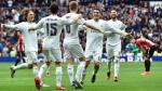 Real Madrid ganó 4-2 a Athletic Club con doblete Cristiano Ronaldo por Liga BBVA - Noticias de toni williams