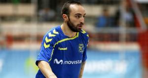 Ricardinho (Portugal) fue nombrado mejor jugador del Mundo en 2010 y 2014. (AS.com)