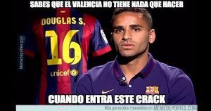 Barcelona jugará la final de la Copa del Rey pero igual los memes vacilaron a los culés. (Memedeportes)