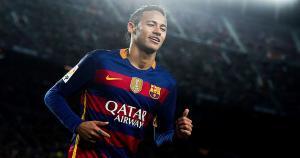 Neymar se llevó cerca de 900 mil dólares al hacer un comercial para un shampoo que se vende en Taiwán, China y Japón. (Getty Images).