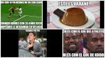 Estos son los mejores memes del partido del Real Madrid y Athletic de BIlbao.