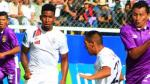 Real Garcilaso venció 3-1 a San Martín y dejó el último lugar de la tabla - Noticias de federico beltran