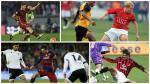 Lionel Messi y los jugadores que demostraron su amor hacia un solo club - Noticias de paul scholes