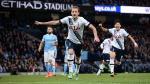Manchester City perdió 2-1 con Tottenham y bajó al cuarto puesto de Premier League - Noticias de christian eriksen