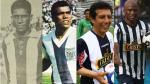 Alianza Lima cumple 115 años: conoce a sus principales ídolos - Noticias de alejandro galvez