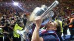 Champions League: Cristiano, Messi y los 10 últimos cracks en cada torneo - Noticias de wesley sneijder