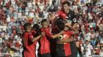 Copa Libertadores: Melgar y los jugadores inscritos en el torneo internacional - Noticias de oswaldo gonzales