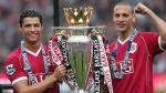 Cristiano reveló que no se hablaba con tres jugadores en el Manchester - Noticias de paul scholes