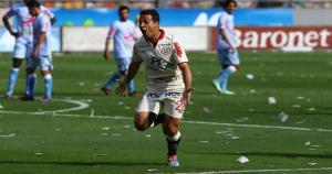 Diego Guastavino la rompió en el 2013, salió campeón y ahora ha vuelto con todo a Universitario de Deportes.