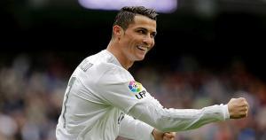 Cristiano Ronaldo ya lleva 21 goles en la Liga BBVA de España (Getty Images).