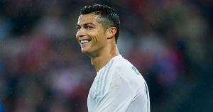 Cristiano Ronaldo (Getty Images).